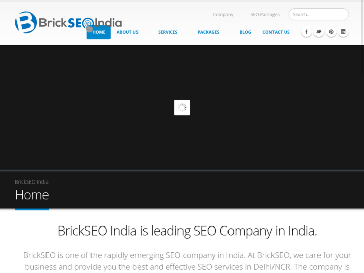 Brickseo India