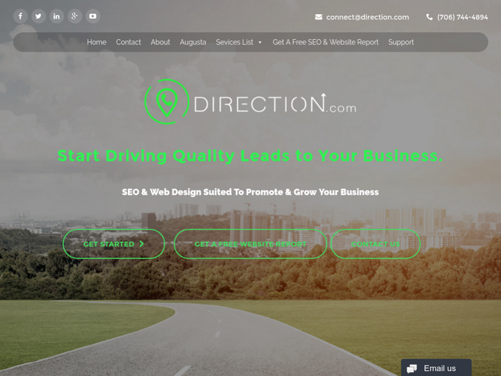 Direction Marketing LLC
