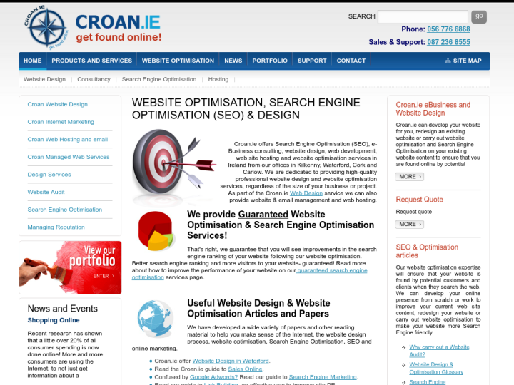 Croan