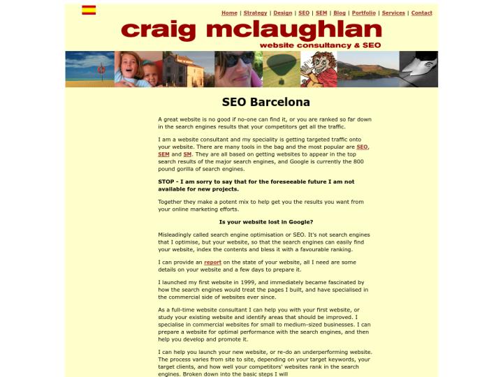 Craig Mcalughlan