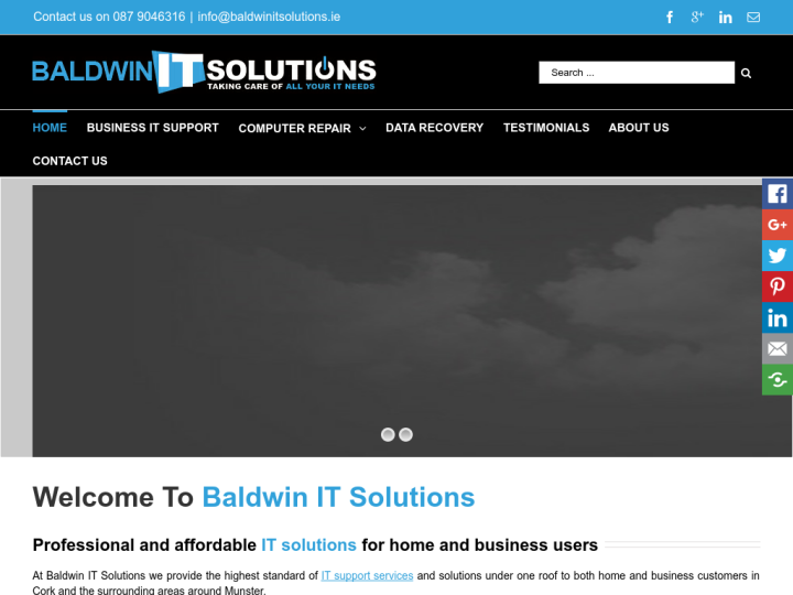 Baldwin IT Solutions