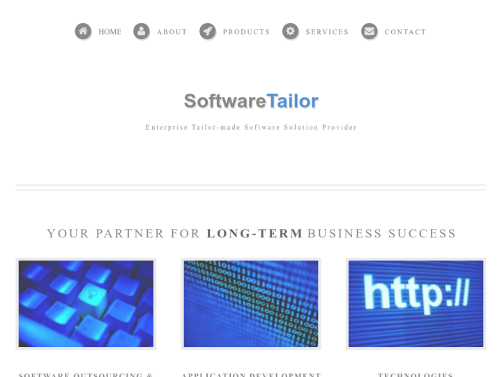 Software Tailor
