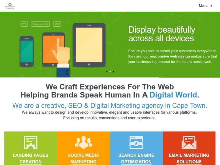 Igrow Digital Marketers