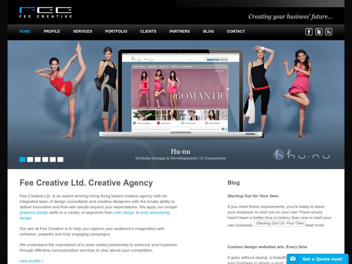 Fee Creative
