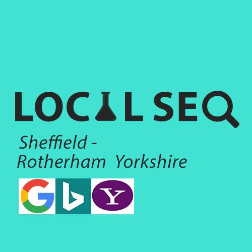 Local SEO Sheffield