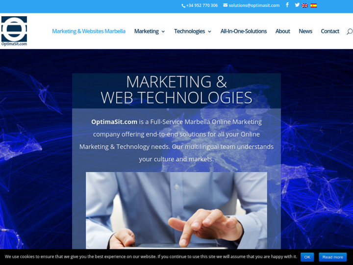 OptimaSit.com