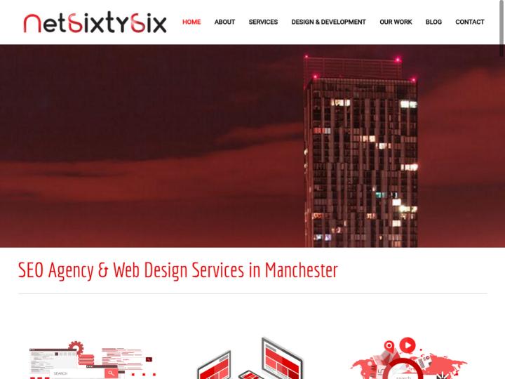 Net66 Web Design Ltd.