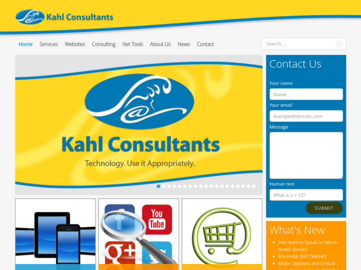 Kahl Consultants
