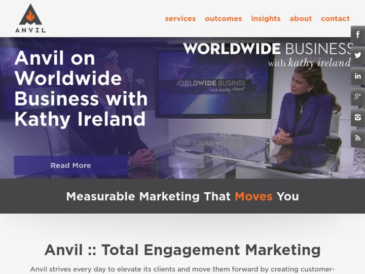 Anvil Media