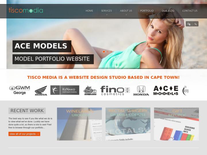 Tisco Media