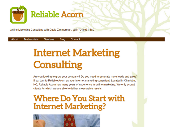 Reliable Acorn LLC