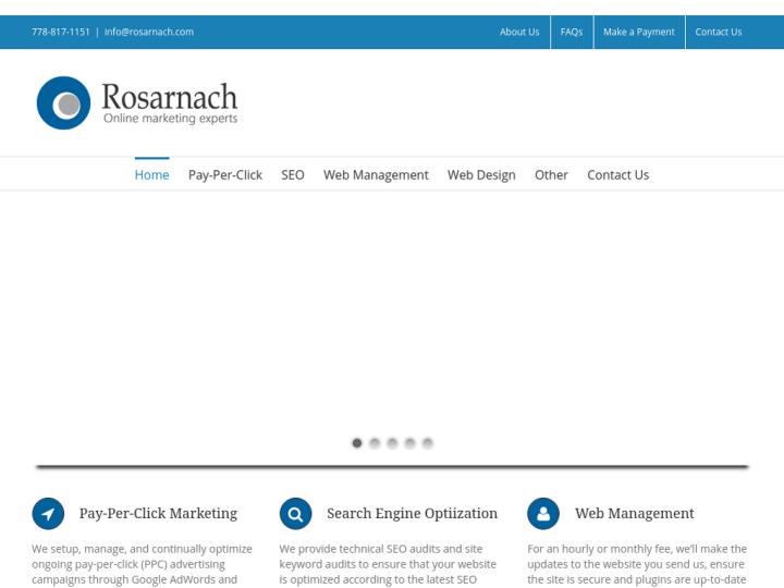 Rosarnach Media