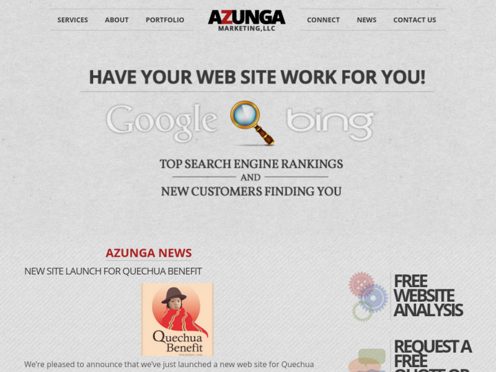 Azunga Marketing