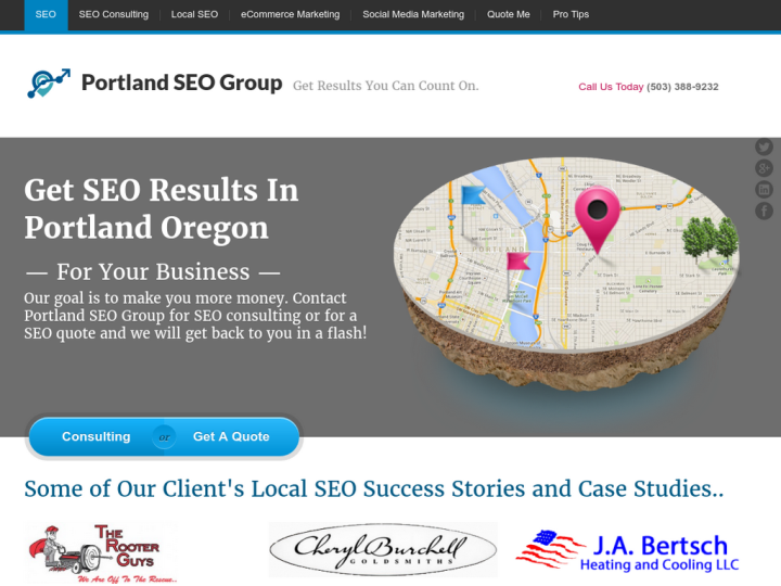 Portland SEO Group