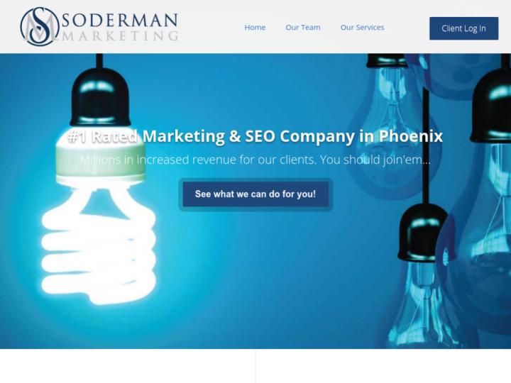 Soderman Marketing
