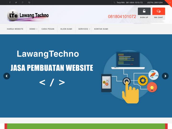 Lawang Techno