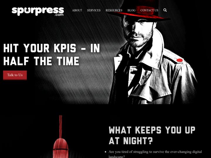 Spur Press