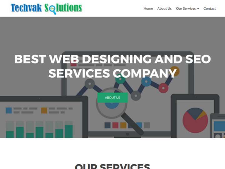 Techvak Solutions