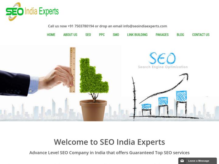 Seo India Experts