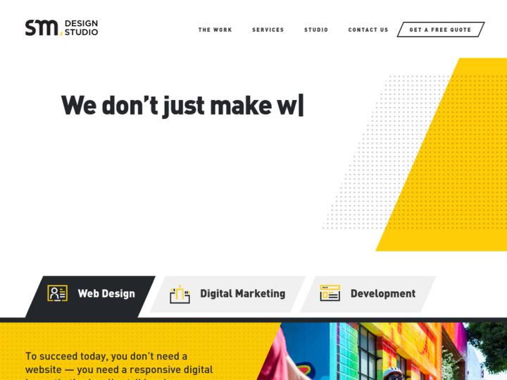 SMDesign Studio