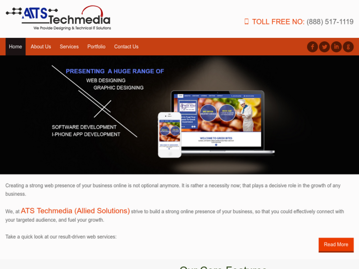 ATS Techmedia