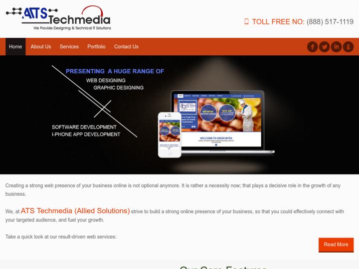 ATS Techmedia