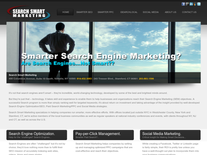 Search Smart Marketing