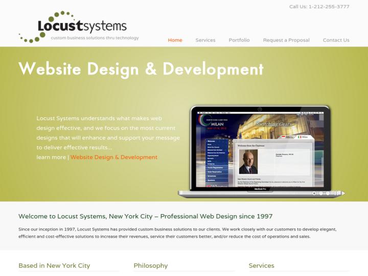 Locust Systems