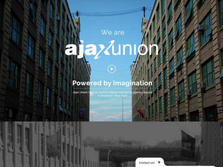 Ajax Union