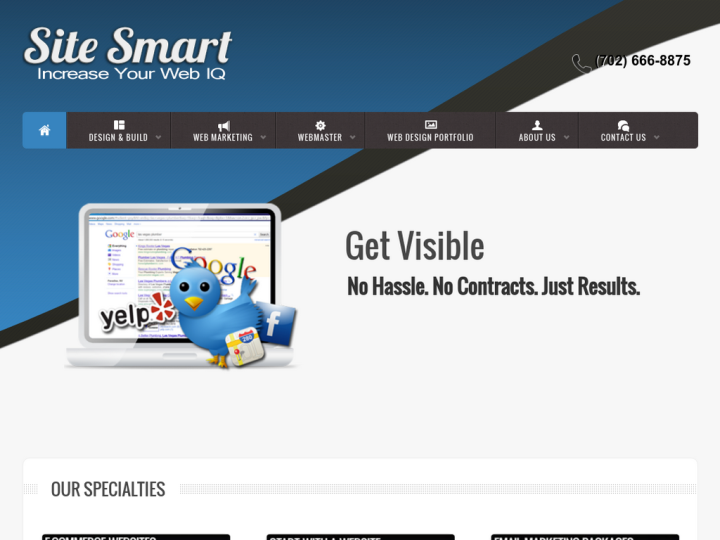 Site Smart Marketing