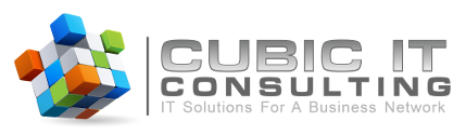 CUBIC IT Consulting