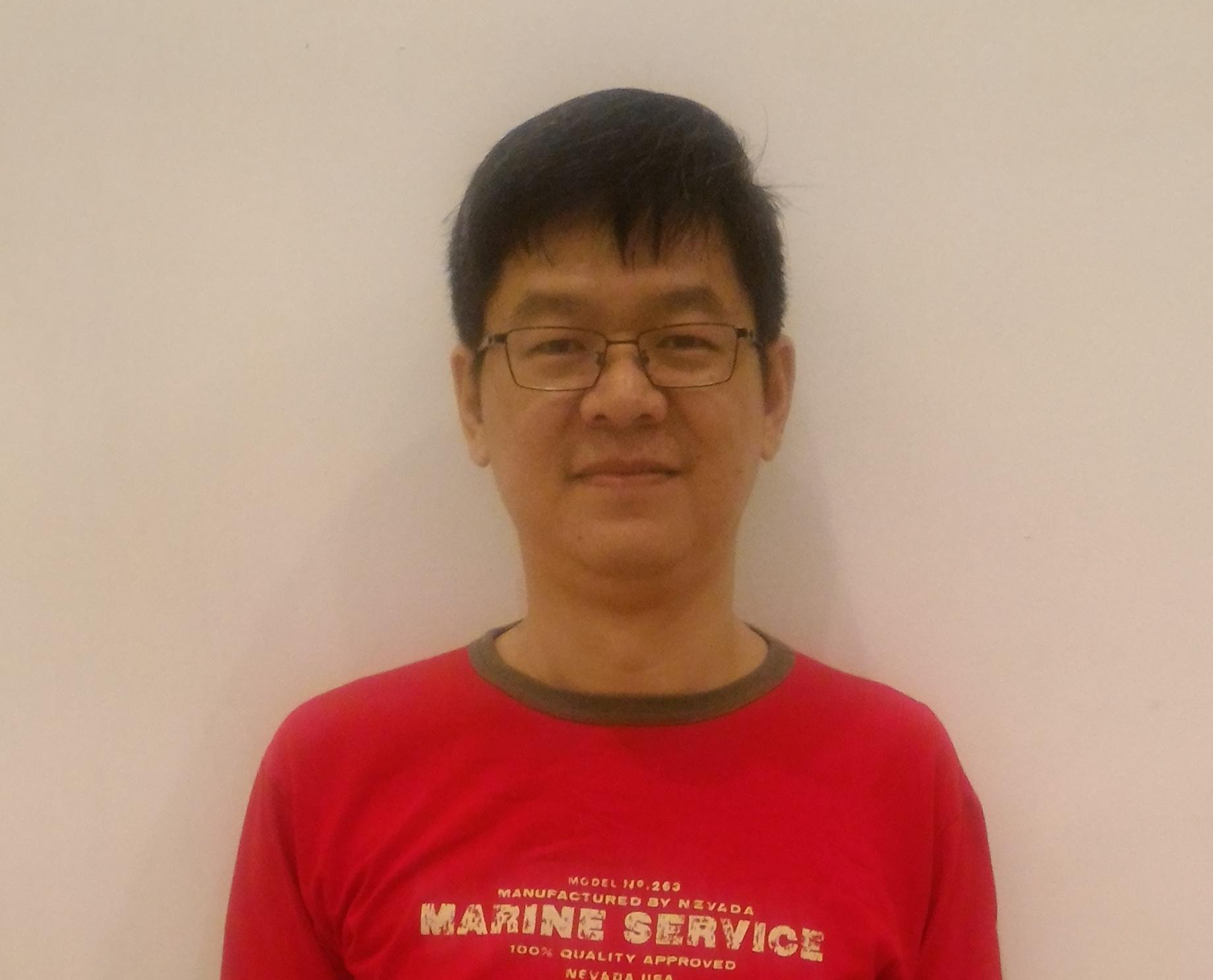 Tandil Wijaya