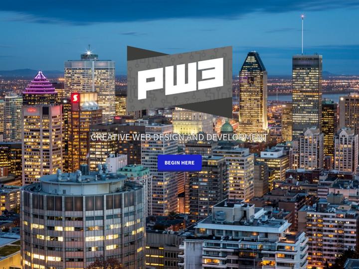 PW3 Design