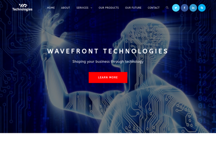 Wavefront Technologies Private Limited