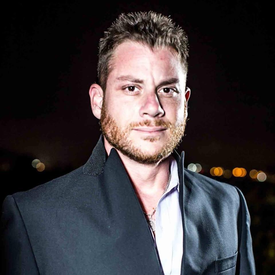 Brandon Mushlin