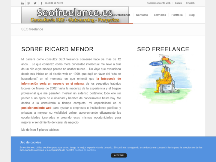 SEO Freelance