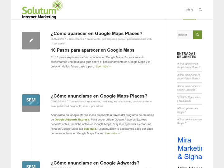 Solutum Internet Marketing