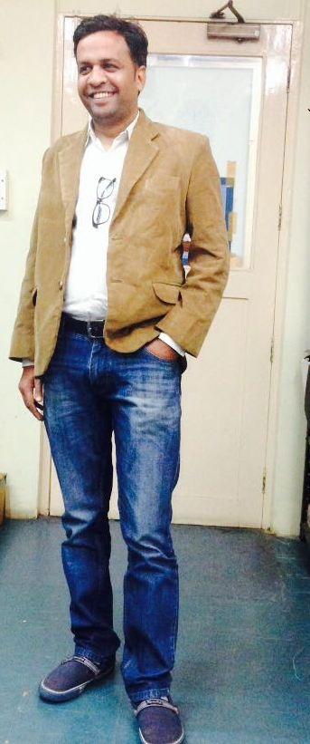 Ashafak Shekh