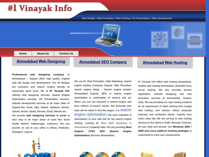 Vinayak InfoSoft