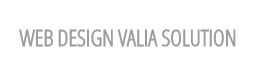 Web Design Valia Solution