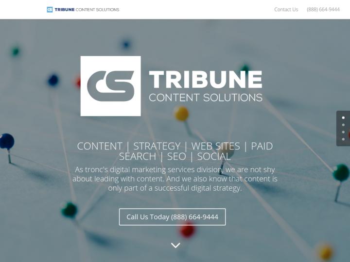 Tribune Content Solutions
