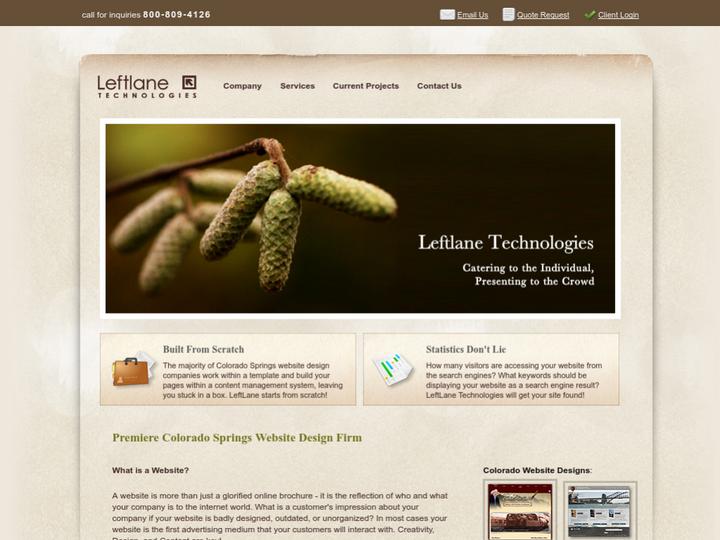 LeftLane Technologies