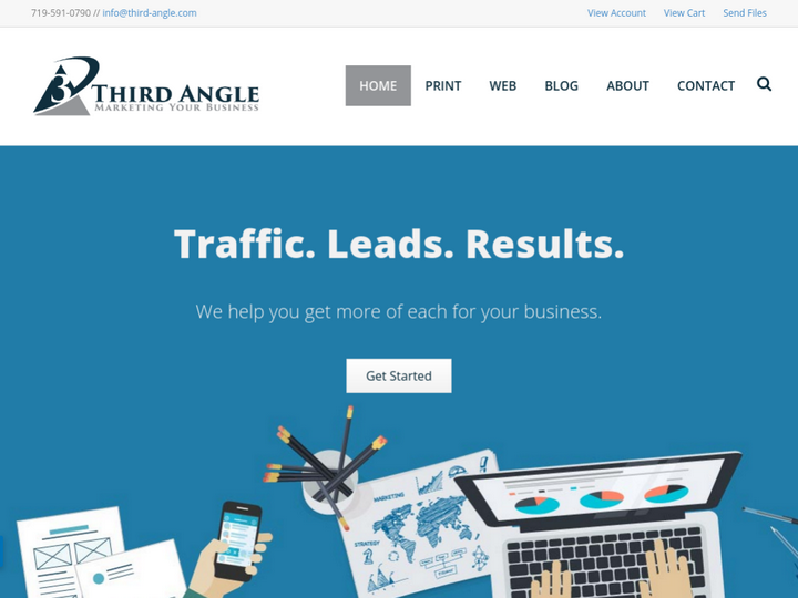 Third Angle Marketing