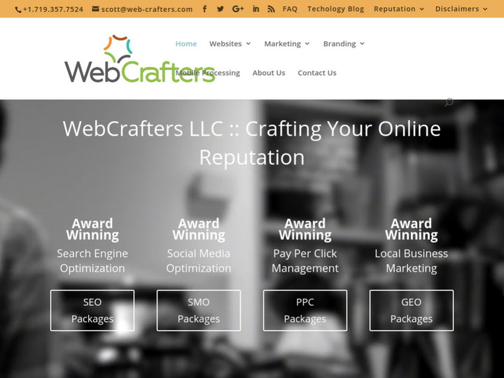 WebCrafters