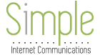 Simple Internet Communications