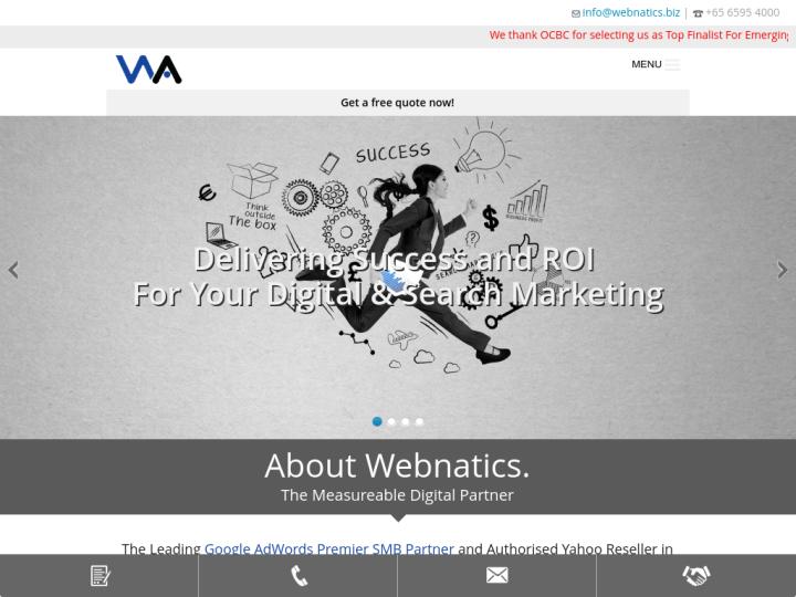 Webnatics Sdn. Bhd