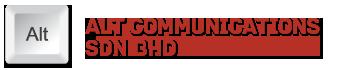 Alt Communications Sdn Bhd