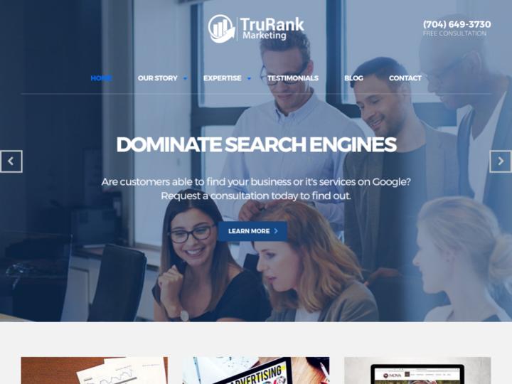 TruRank Marketing