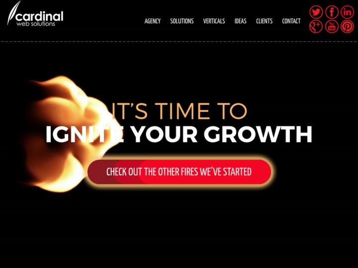 Cardinal Web Solutions
