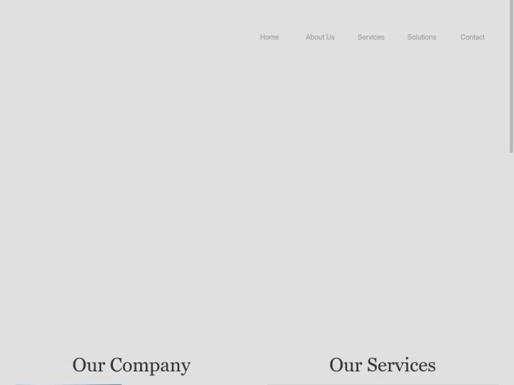 Becks Business Services